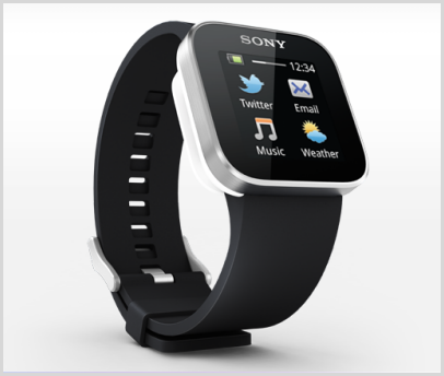 Sony bt u bn Xperia SmartWatch vi gi 150$